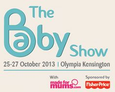 GIVEAWAY – Win Tickets to the 2014 Baby Show at London Olympia 25-27 October with BRITAX- (CD/ 09/10/2013)