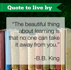 It reminds me of another slang. The slang's main idea is that the things we do not forget from study is the essence of education.   #The beauty of knowledge#