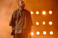 Kanye West's Surprise Webster Hall Concert Canceled Following 'Near Riot'