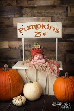 """mrandmrsandco.com fall photo props"" New born halloween pictures. New born halloween costumes. New born halloween photos. New born picture ideas. New born photography. New born photos. New born photography poses. New born photoshoot."