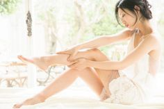 壇蜜が百貨店の館内アナウンス 大丸松坂屋で   Fashionsnap.com