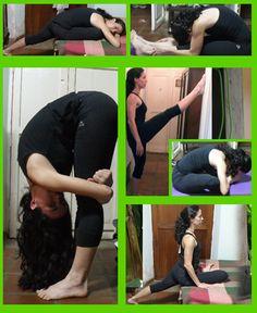 """#ESTIRAR #STRETCH parte importante después de #entrenar #workout Estar en forma """"SALUD y BIENESTAR"""" no es moda, es un Estilo de Vida!!!"""