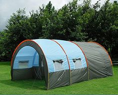 YIMAN Outdoor Tent Automatic Pop Up Waterproof Durable Large 5-8 Persons Camping Tent for Outdoor Sport Camping Hiking