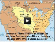 WestwardExpansion video on SchoolTube