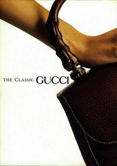 Hercule Archive: Gucci: An Italian Classic Vintage Bags, Vintage Gucci, Vintage Fashion, Gucci Bamboo Bag, Guccio Gucci, Milan Fashion Weeks, Classic Italian, Real Style, Italian Fashion