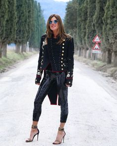 Dello Russo will offer tips to travel in style in Tuscany. http://butimag.com/post/Anna-Dello-Russo-Tapped-Rosewood-Hotel-and-Resorts-Curator/19415  #Style #Outfit #Shoes #Instafashion #Dresses #Nike #Adidas #WeddingDress #PromDress #NightDress #SportsIllustrated #SkeleteonWatch #MensShoes #RainBoots #StyleExperts #BlondeSalad #SaharaRay #RunwayFashion #WorkoutStyle #MensStyle #WomensStyle http://butimag.com/post/Anna-Dello-Russo-Tapped-Rosewood-Hotel-and-Resorts-Curator/19415