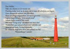 Den Helder mooie herinneringen aan deze vuurtoren!