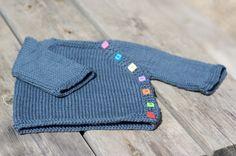 Regali per neonati: 10 idee - Maglia e Uncinetto