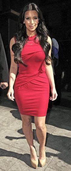 Kim Kardashian fashion pics see more here http://www.thecelebrityreview.com/