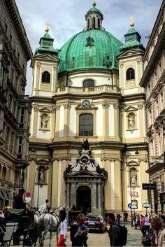 Travel: Europe, Austria, Vienna, 10 things, 10 places, top 10 thins, top 10 places, must vist, St. Stephen's Cathedral, Stephansdome, Vienna State Opera, Vienna Opera, Austrian Parliament, Volksgarten, Burggarten, Rathaus, Schönbrunn Palace, Schonbrunn Palace, Belvedere Palace, Stadtpark, Wiener Prater, Kahlenberg, Hundertwasser House, Mexiko Church, St. Francis of Assisi Church, Kaiser Jubilee Church, travel, traveling, travelling, awesome earth, holiday, wonderful place, road trip, travel…