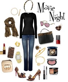 """""""my closet"""" by scrappyjessi on Polyvore"""