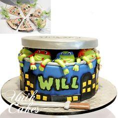 ninja-turtles-cake-with-a-sword