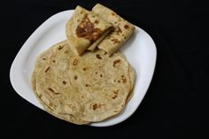 soft chapati recipe is a very common breakfast round shape made with atta and is served with any side dish be it a vegetable side dish or non veg side dish. Soft Chapati Recipe, Chapati Recipes, Roti Recipe, Indian Food Recipes, Vegan Recipes, Cooking Recipes, Ethnic Recipes, Vegan Meals, Naan Roti