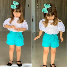 Baby Girl Dresses Fancy, Baby Girl Dress Patterns, Baby Girl Fashion, Kids Fashion, Toddler Outfits, Girl Outfits, Little Girl Photography, Little Girl Swimsuits, Diy Barbie Clothes