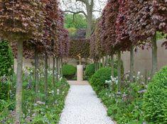 The Laurent Perrier Bicentenary Garden by Arne Maynard | Heart Home magazine