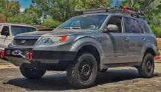 Post with 0 votes and 413 views. Subaru Forester offroad front bumper build is complete Subaru 4x4, Subaru Forester Lifted, Subaru Outback Offroad, Lifted Subaru, Subaru Cars, Subaru Impreza, Off Road Bumpers, 2015 Jeep Wrangler, Offroader