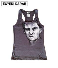 Latinovits trikó