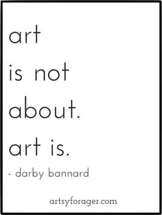 #art #artists #quotes