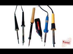 Как выбрать паяльник для канзаши. - YouTube Tools, Youtube, Decoration, Ideas, Instruments, Manualidades, Decor, Decorations, Decorating