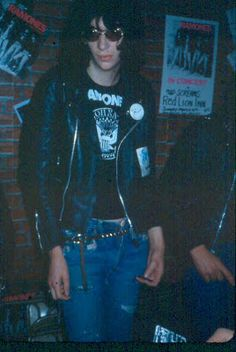 Joey Ramone the greatest disservice