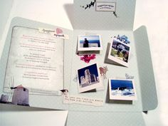The season is here and you probably have received a wedding invite or two a couple of months back. A lot of work goes into the preparation for a wedding ceremony and while some wedding invitations are printed or handwritten, they carry a personal touch. These wedding invitations however have taken the personal touch to another level. Some of these creative invitations will blow your mind, be it the do-it-yourself teepee, an edible invitation card, one inside a can and…