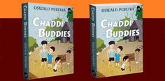 Robert could never invite his ‪#‎ChaddiBuddies‬ home for festivals, because they were sons of a domestic help. But you can ring in the New Year by bringing home a copy of #ChaddiBuddies.