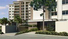 Apartamento residencial à venda, Ecoville, Curitiba. Alto Padrão