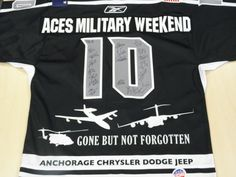 Military Appreciation 2010 (back)