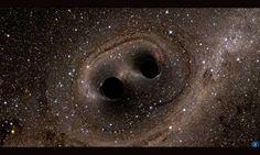 2017.január+4-én+fogta+el+a+Ligo+azt+a+gravitációs+hullámot,+amely+3+milliárd+fényévet+utazott.+Két+fekete+lyuk+fúziójából+keletkezett,+amelyek+egymásba+zuhantak+és+a+Nap+tömegével+egyenlő+energiát+szabadított+fel.+miután+most+harmadszor+sikerült+elfogni,+a+gravitációs…
