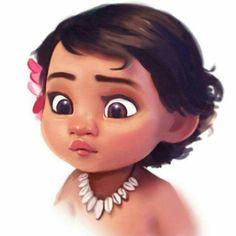 "letstalkdisneyk: "" qyaraebunnie: ""A quick one, one more week for me to watch moana. "" So darling. Moana Disney, Disney Pixar, Walt Disney, Cute Disney, Disney And Dreamworks, Disney Girls, Disney Animation, Disney Magic, Disney Art"