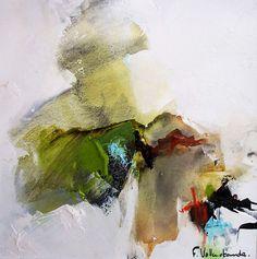 Frédérique Vallerotonda / Artiste peintre / Réalisations