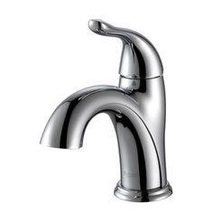Kraus Arcus Single Lever Basin Faucet …$89 at Wayfair