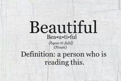 Beautiful #wordisms #quote