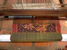 Evocative Khmer Cloth | HandEye - Weaving in Cambodia