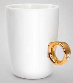 2-Carat Cup