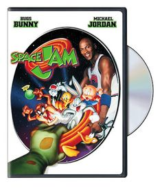 Available in: DVD. attempted to revitalize its animation division with this family adventure that blended live action and animation in the Theresa Randle, Jam On, Space Jam, Good Burger, Family Movies, Bugs Bunny, Family Adventure, Live Action, Movies And Tv Shows