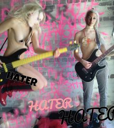 Check out The SoapGirls on ReverbNation