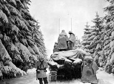 82nd Airborne during WWII Campaigns - Ardennes-Alsace  - http://www.warhistoryonline.com/war-articles/82nd-airborne-wwii-campaigns-ardennes-alsace.html