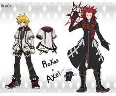 Kingdom Hearts/#1877243 - Zerochan