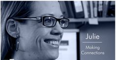 Julie Crockett, BYU professor of Engineering, 'By Study, By Faith' interview.