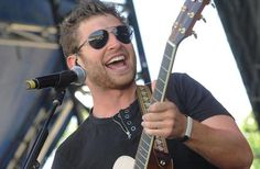 Brett Eldredge - Country Music Rocks!