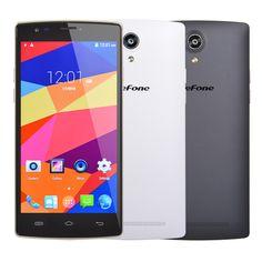 Ulefone Be Pro 5.5-inch 4G 64bit MTK6732 1.5GHz Quad-core Smartphone