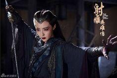 Phim Tân Anh Hùng Xạ Điêu | 2017
