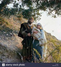 Jesus De Nazareth Jesus Of Nazareth 1977 Réal : Franco Zeffirelli . Christ Movie, Jesus Movie, Life Of Jesus Christ, Olivia Hussey, I Love You Mother, Mother Mary, Jesus Teachings, Hollywood Girls, Biblical Art