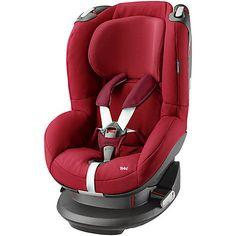 /& Kleinkind Kindersitz Earth Brown Maxi-Cosi MiloFix Baby