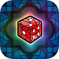 Sagrada von Dire Wolf Digital Dire Wolf, Apps, Game App, Board Games, Stained Glass, Digital, Free, Games, Tabletop Games