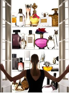 See which 5 fragrances were the best-selling of 2014.