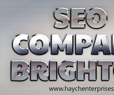 Look for in SEO Company Brighton
