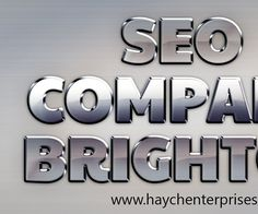 Look for in SEO Company Brighton