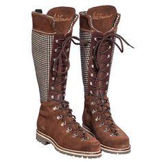 Luis Trenker, Women's Tina Boot - SportingLife Online Store